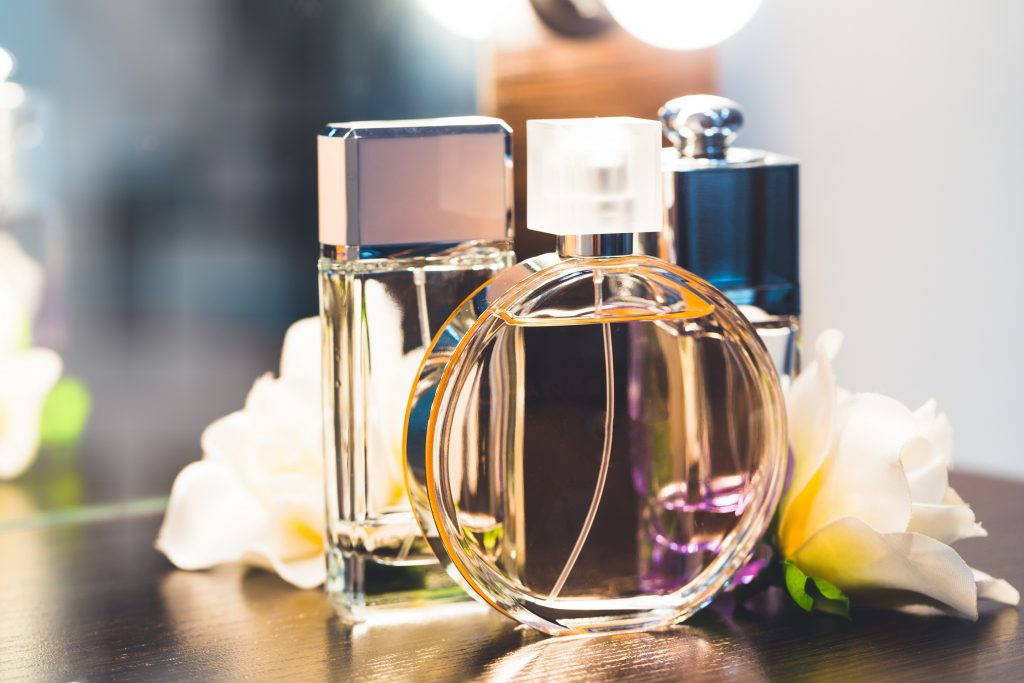 Parallel Scents - Alternative Perfumes, Fragrances, Colognes