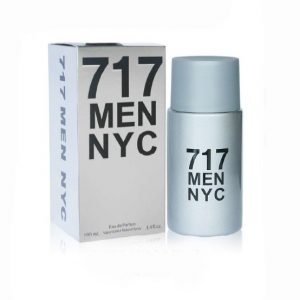 717 Men NYC - 212 by Carolina Herrera, Alternative, Impression, Version or Type