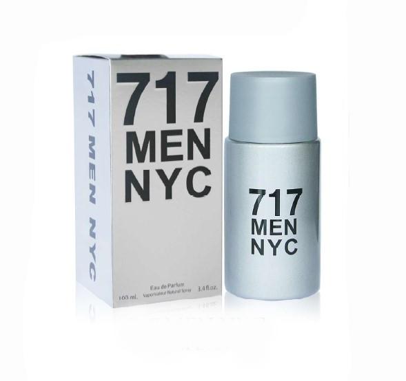 717 Men NYC - 212 by Carolina Herrera, Alternative, Impression, Version or Type