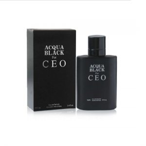 Aqua black For CEO - AQUA Gio Profumo, Alternative, Impression, Version or Type
