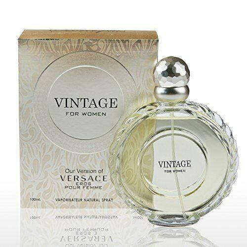 Vintage For Women - Versace Eros For Women, Alternative, Impression, Version, Type