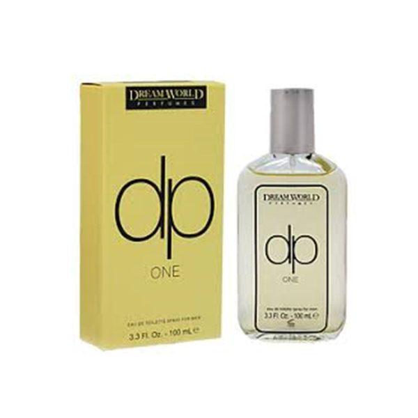 DP One - CK One by Calvin Klein Version, Alternative, Impression, Type