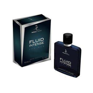 Fluid Intense - Bleu de Chanel For Men, Version, Alternative, Impression, Type