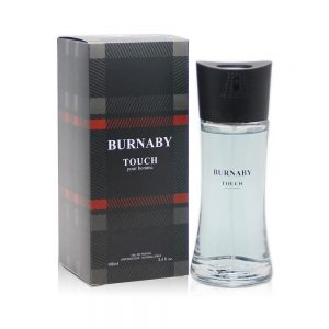 Burnaby Touch Pour Homme – Burberry Touch Alternative, Version, Type, Impression