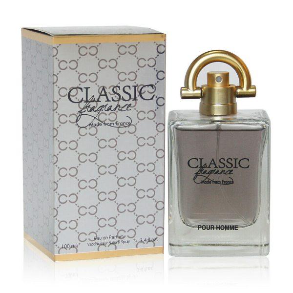 Classic Eau de Parfum - Made to Measure For Women Alternative, Type or Version