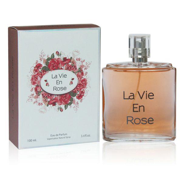 La Vie En Rose - La Vie Est Belle Eau de Parfun Alternative, Type, Version, Impression