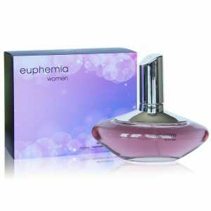 Euphemia Women Eau de Parfume - Euphoria Essence Alternative, Version, Type, Inspired