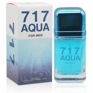 717 Aqua For Men