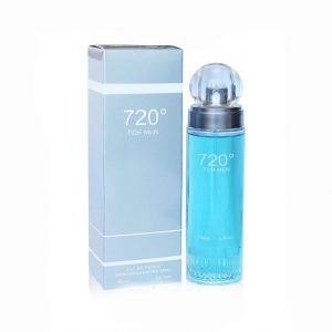 720 For Men - 360 by Perry Ellis - For Men - Eau de Toilette