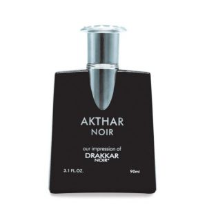 Akthar Noir Cologne Spray