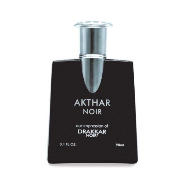 Akthar Noir Cologne Spray