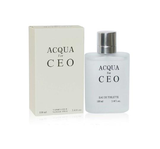 Aqua For CEO - Acqua Di Gio