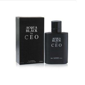 Aqua black For CEO - Acqua Di Gio Profumo