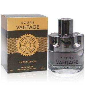 Azure Vantage Limited Edition