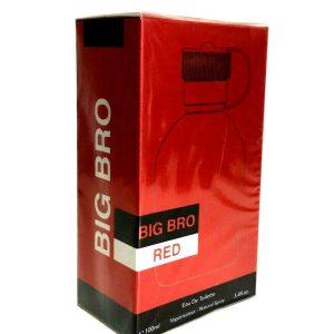 Big Bro Red - Hugo Boss Alternative