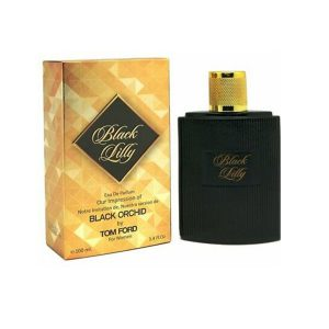 Black Lilly - Black Orchid by Tom Ford