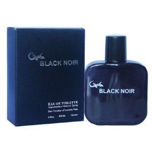Black Noir - LaCoste Noir alternative