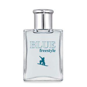 Blue Freestyle Cologne Spray - Polo Ultra Blue Alternative