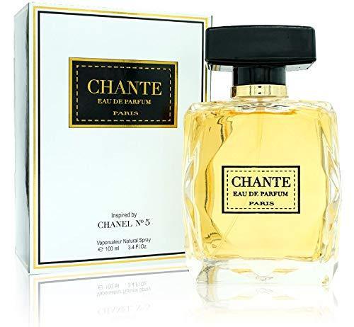 Chante - Chanel No. 5 Alternative