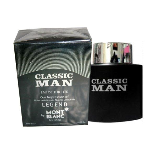Classic Man - LEGEND by MONT BLANC - Alternative