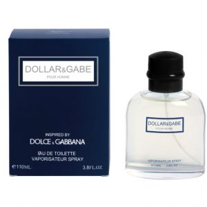 Dollar & Dollar Pour Homme - Dolce & Gabbana