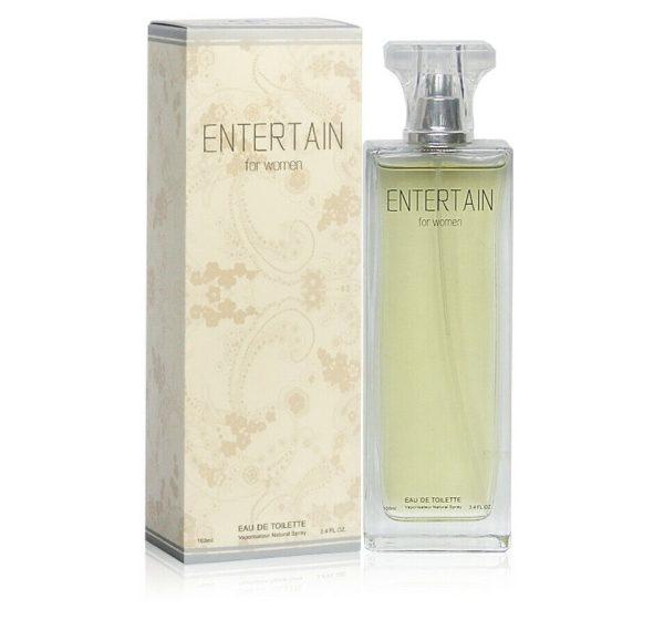 Entertain For Women - Eternity for Women by Calvin Klein