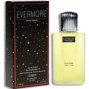 Evermore Pour Homme - Eternity by Calvin Klein Alternative