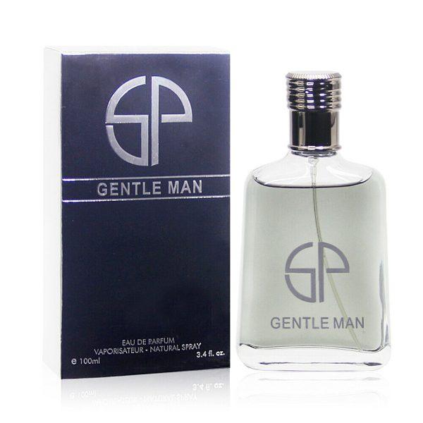 Gentle Man