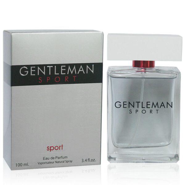 Gentleman Sport - The One Alternative