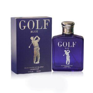 Golf Blue - Eau de Toilette - Vaporisateur -Natural Spray