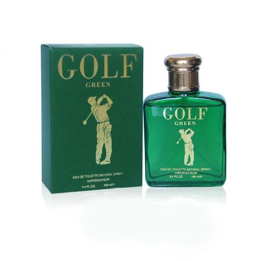 Golf Green - Eau de Toilette - Vaporisateur -Natural Spray