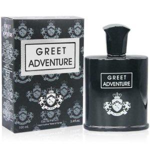 Greet Adventure Black