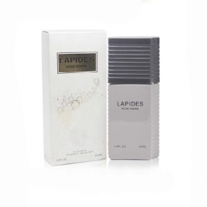 Lapides - Lapidus For Men by Ted Lapidus