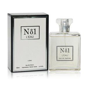 No 1 L'eau - No 5 Alternative
