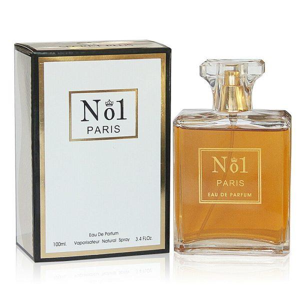 No 1 Paris