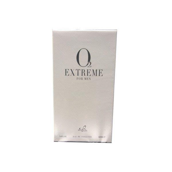 O2 Extreme - Acqua Di Gio by Giorgio Alternative