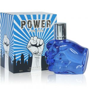 Power For Men