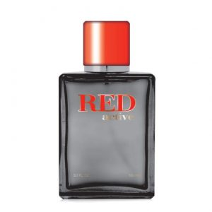 Red Active Cologne