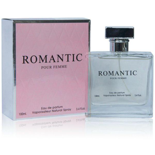 Romantic Pour Femme