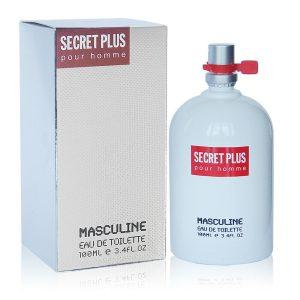 Secret Plus Pour Homme