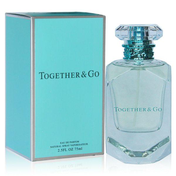 Together & Co - Tiffany & Co Alternative